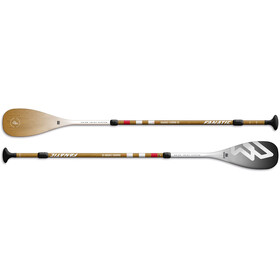 Fanatic Bamboo Carbon 50 Paddle 3-Piece
